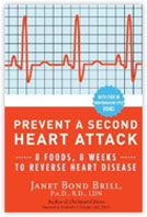 Prevent A Second Heart Attack with Mediterranean Meal Menu