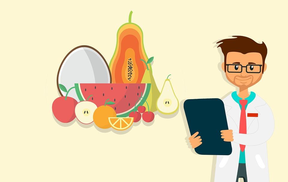 Mediterranean Nutritionist