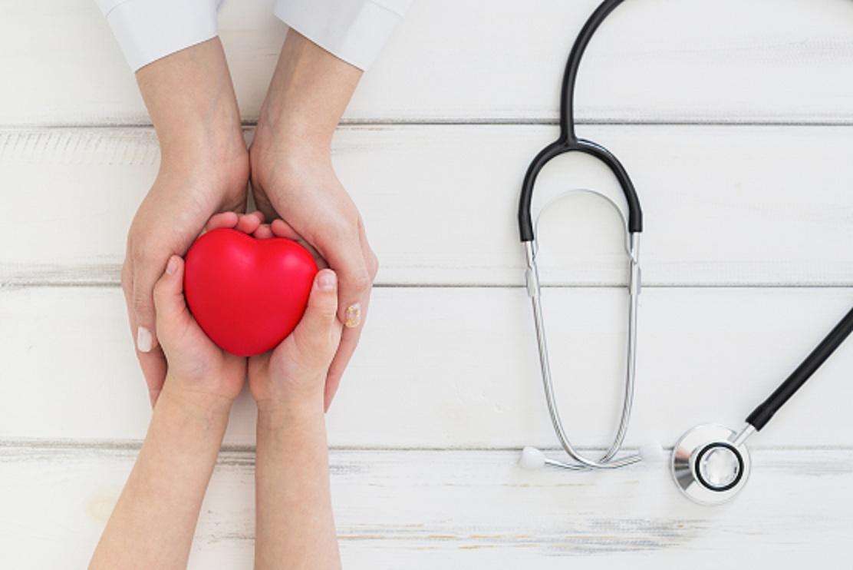 Mediterranean Heart Diet