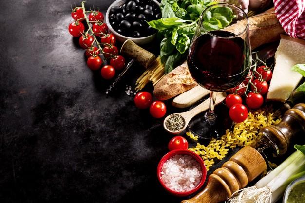Mediterranean Meal Plans