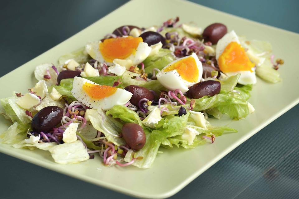 Mediterranean Diet for Cancer