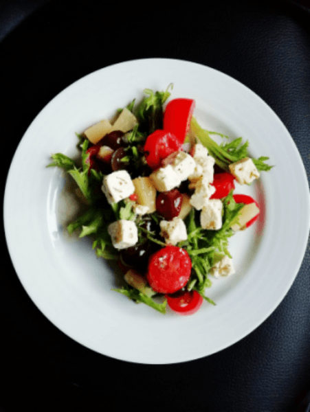 Follow the Mediterranean Diet to Manage Arthritis