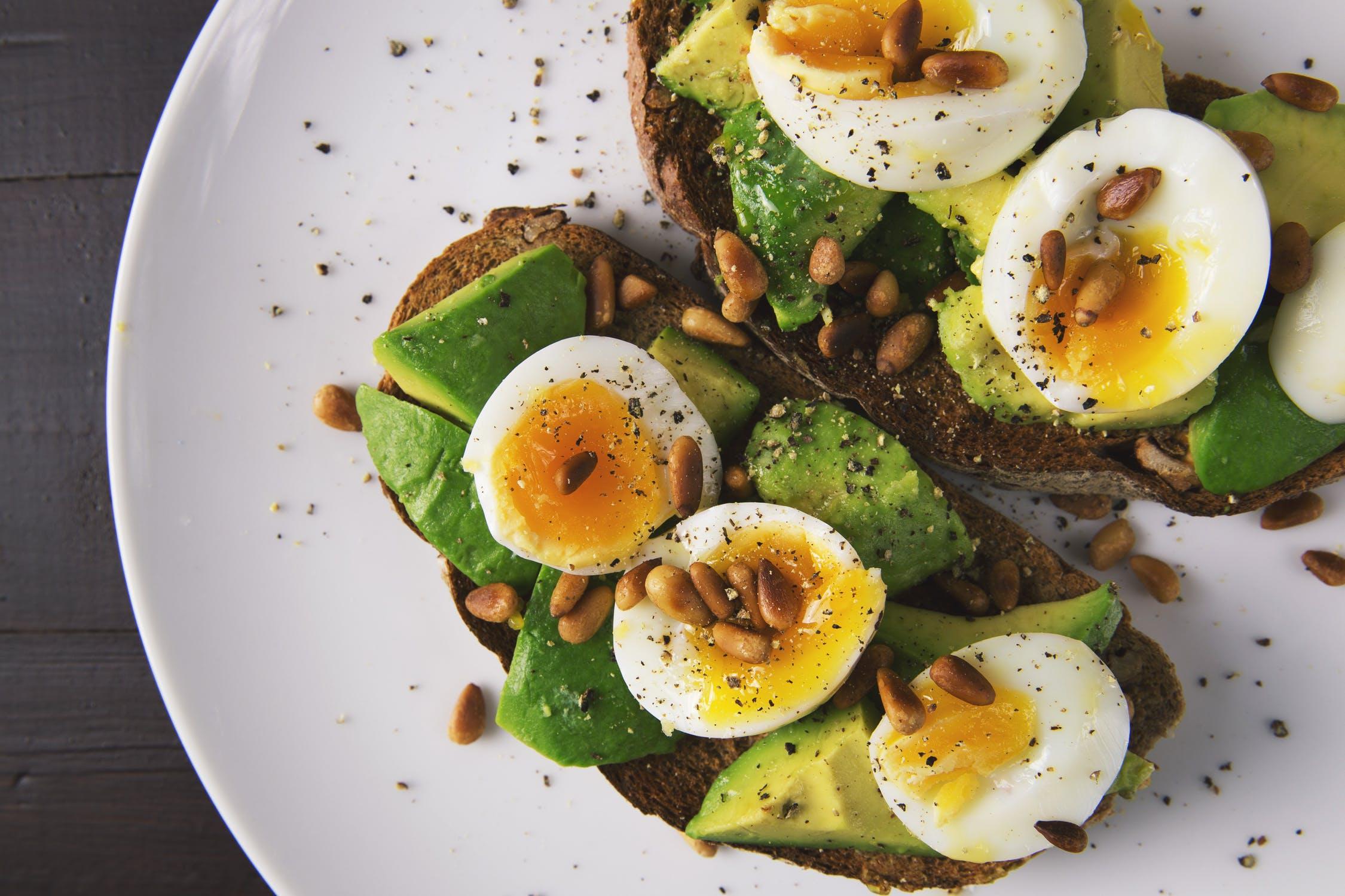 Mediterranean Diet Benefit