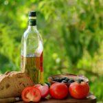 10 key Mediterranean lifestyle food checklist